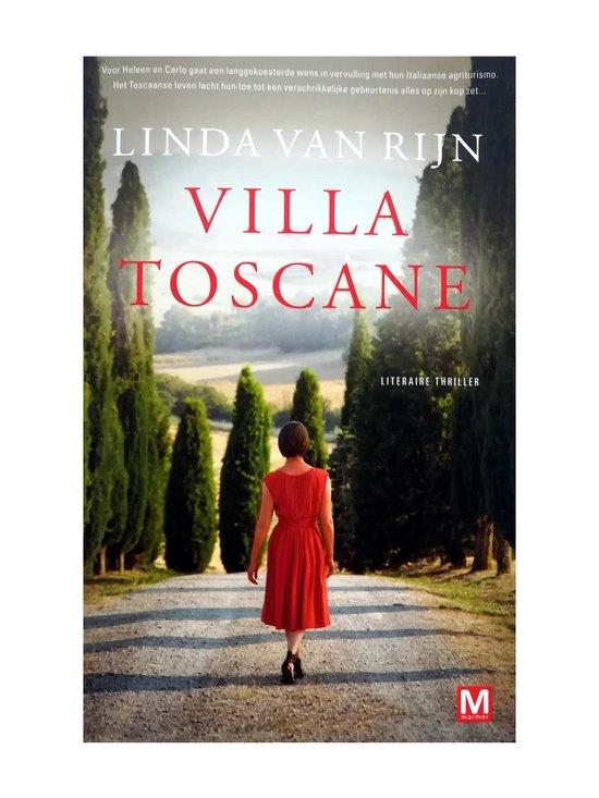 Villa Toscane - Linda van Rijn | Fthsonline.com