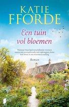 Boek cover Een tuin vol bloemen van Katie Fforde (Onbekend)