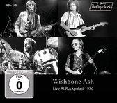 Live At Rockpalast 1976 (CD+DVD)