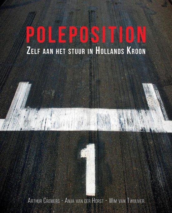 Poleposition - Anja van der Horst | Fthsonline.com