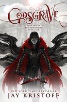 The Nevernight Chronicle 2 - Godsgrave