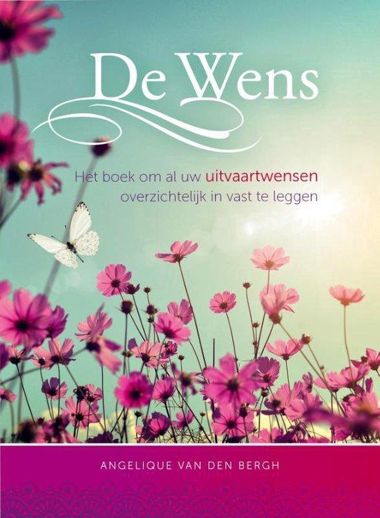 De Wens - Angelique van den Bergh | Readingchampions.org.uk