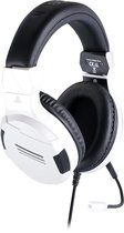 Official Licensed Playstation 4 Stereo Gaming Headset - PS4 - Wit