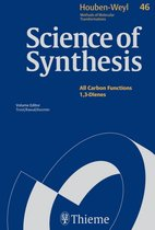 Omslag Science of Synthesis: Houben-Weyl Methods of Molecular Transformations Vol. 46