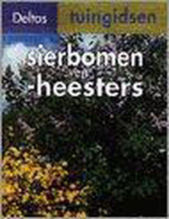 Deltas tuingidsen 2. Sierbomen en -heesters - Karlheinz Jacobi |