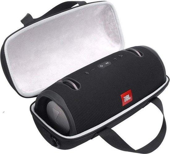 Afbeelding van Speakerhoes Voor De JBL Xtreme 2 - Nagtegaal Trading - Zwart