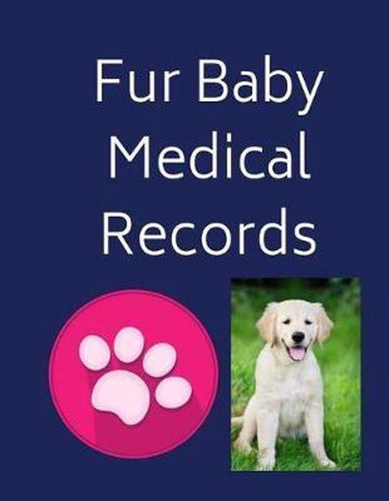 Fur Baby Medical Records