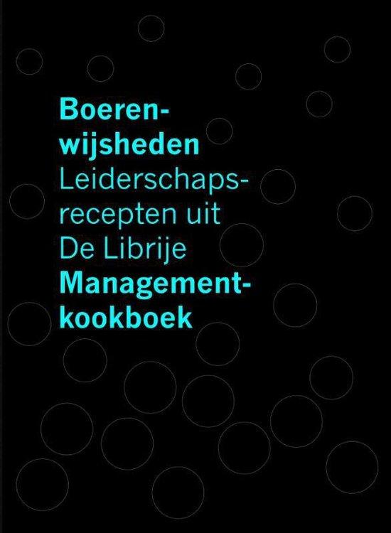 Boek cover Boerenwijsheden van Tjeerd Boer (Paperback)