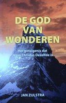 God van wonderen
