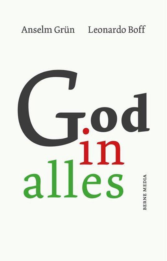 God in alles - Anselm Grün pdf epub