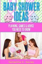 Omslag Baby Shower Ideas