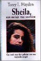 Omslag Sheila, een meisje van 14