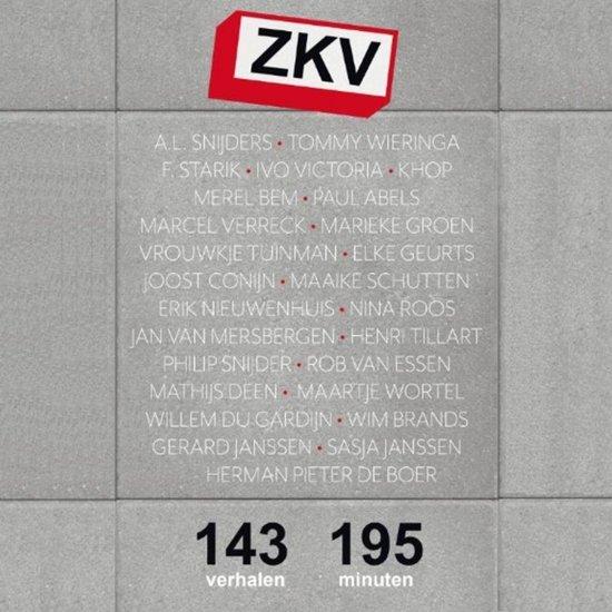 ZKV - Ivo Victoria |