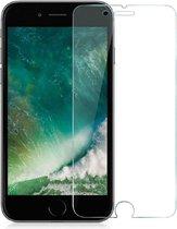 2 Pack Glazen Screenprotector Tempered Glass  (0.3mm) voor iPhone 7