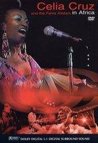 Celia Cruz & Fania All Stars