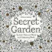 Afbeelding van Secret Garden