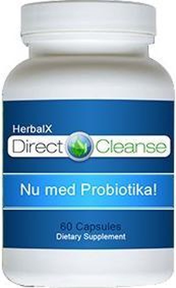 herbalx direct cleanse