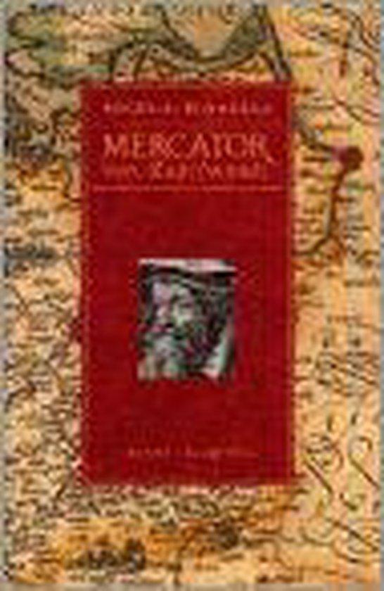 Mercator van Rupelmonde - Roger A. Blondeau |