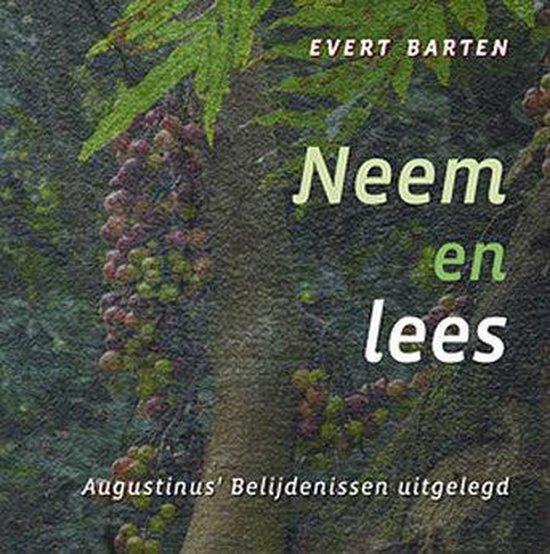 Neem en lees - Barten, Evert |