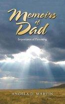 Memoirs of Dad