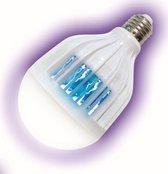 PestRejectLightZapper–Antimuggenlamp