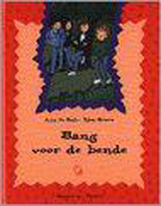 Bang voor bende - Ann de Bode | Readingchampions.org.uk
