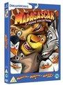 Madagascar 1-3