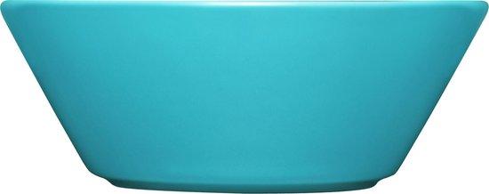 Iittala Teema Schaal - 15 cm - Turquoise