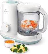 Philips Avent SCF862/02 - Stomer / blender