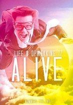 Muziekboek alive