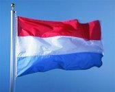 Nederlandse Vlag XXL 250 x 150 cm   Hollandse grote stormvlag