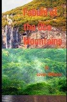 Fabuni of the Oba Mountains