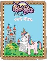 Unicorn Book for Kids