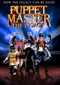 Puppet Master; The Legacy