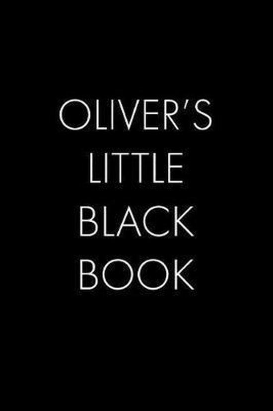 Oliver's Little Black Book