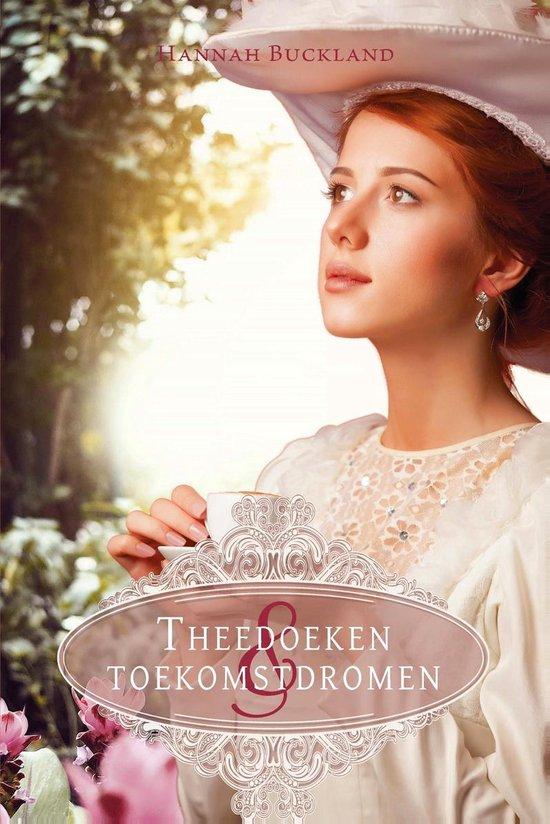 Theedoeken & toekomstdromen - Hannah Buckland   Fthsonline.com