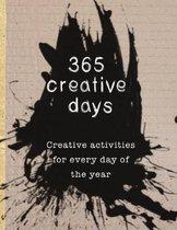 365 Creative Days