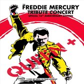 The Freddie Mercury Tribute Concert