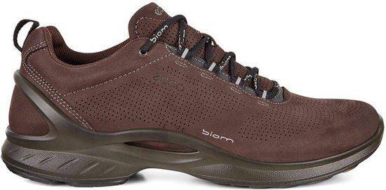 Ecco Bion Fjuel Sportschoenen - Maat 47 - Mannen - bruin/ donker bruin
