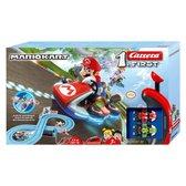 Afbeelding van Carrera First Mario Kart 2,4 meter - Racebaan speelgoed