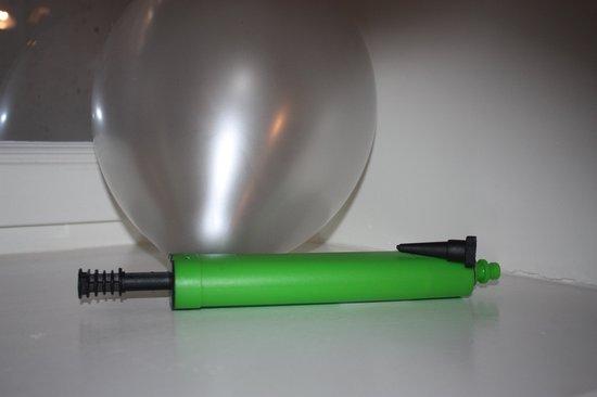 ballon pilaar ballon zuil ballon standaard