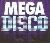 Various - Mega Disco