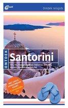 ANWB ontdek  -   Santorini