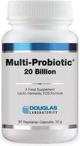 Multi Probiotic 20 billion - Douglas Laboratories