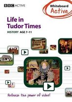 Tudor Life Whiteboard Active Pack