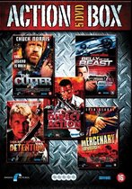 Action 5 Dvd Box