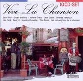 Chanson Vol. 2 - Vive La Chanson