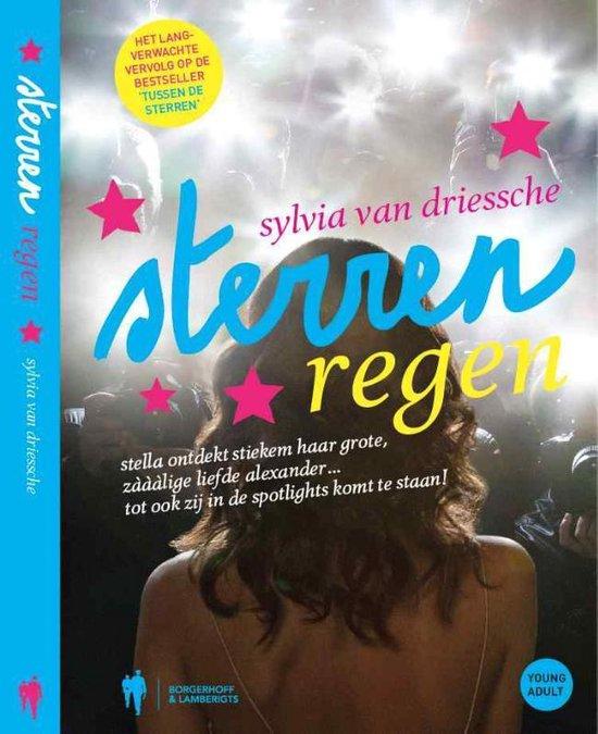 Sterrenregen - Sylvia van Driessche | Fthsonline.com