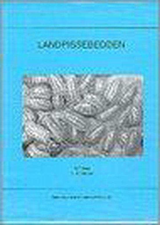 Landpissebedden - M.P. Berg |