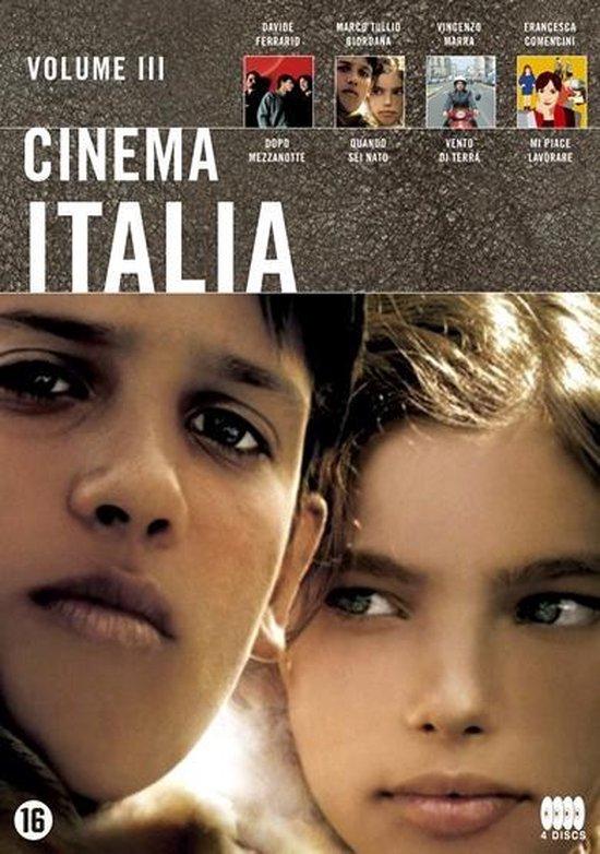 Cover van de film 'Cinema Italia 3'